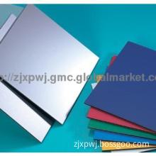 PE/PVDF coating Aluminium Composite Panel(ACP)