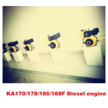 KA400 7.6HP Diesel Engine for Boat Use Hot Sale in Philippines