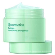 Korean Cosmetics Skin Care Mask Moisturizing No Wash Sleeping Facial Mask