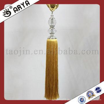Schnell verkaufend!!! Dekorative Vorhang Tieback Quaste