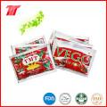 Organische gesunde eingemachte Tomatenpaste mit Yoli-Marke