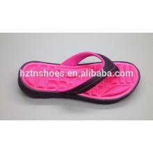 Beach slippers women flip flops slippers in stock