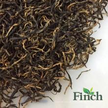 Nenhuma poluição China melhor preço de fábrica do chá preto selvagem padrão da UE (Jin Si Hou)