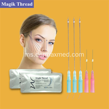 Thread Super Shaped Threading Terbaik