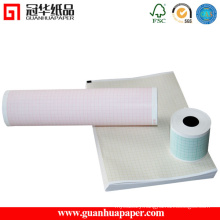 Different Size of Medical ECG Thermal Paper