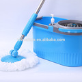 vivinature portable 360 magic spin mop with two colors