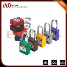Loto 38mm Цвет Различные безопасности Блокировка Безопасность Padlock