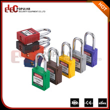 Elecpopular Cheap Goods ChinaChina Cylinder Lock Nylon Security Padlocks