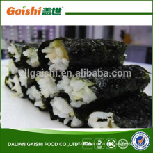 nutritious high quality delicious gaishi yaki sushi nori