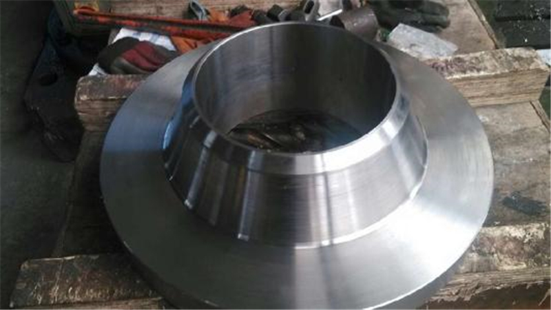 Butt Weld Pipe Flange