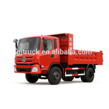 4X2 Dayun dumping truck for 5-15T loading capacity