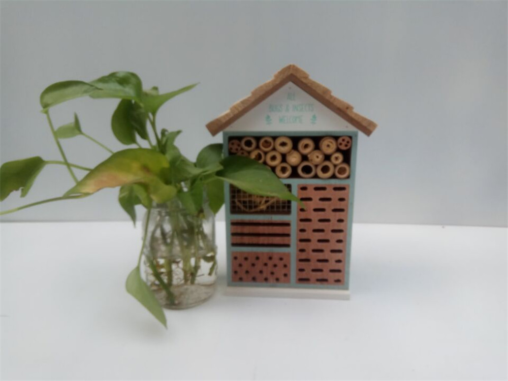 high quality garden insect house