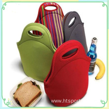 Hot selling top quality neoprene lunch bag