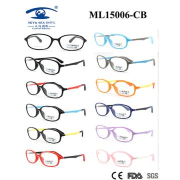 Material de luz colorida bonito 2015 para moldura para miúdos (ML15006)