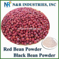 Good Price Red Bean or Black Bean Powder 80mesh to 200mesh and Steam Sterilization