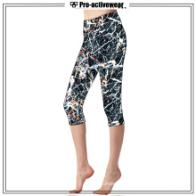 Brazilian Customized High Quality Yoga Capri Pants