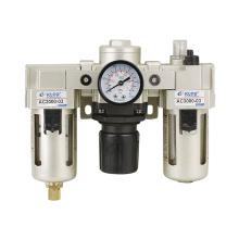 Air Source Treatment Unit AC Series AC3000 Air Filter F.R.L Combination