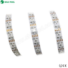 SJ1211 LED Strip Address 60 Pixel DC12V Ws2815 Led-streifen 5 mt/rolle 300 leds