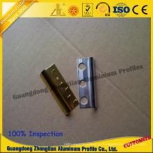 ОЕМ Customerizd Алюминиевый ковер алюминиевый профиль материал для украшения