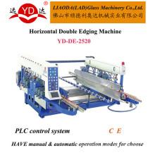 Guangdong Foshan Manufacture Making Horizontal Double Edging Machine