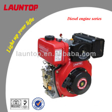 LAUNTOP air-cooled single cylinder diesel engine