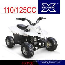 Automatische billig 110cc Kinder Atv