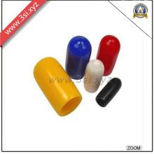 Tubo plástico suave del PVC/goma y Protector de guarnición de pipa (YZF-H325)