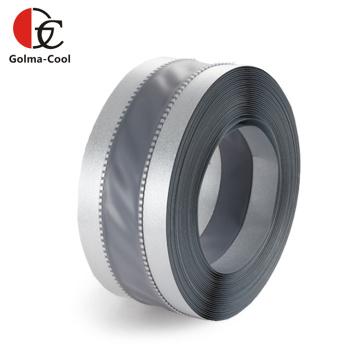 Conector de conducto flexible flexible para sistema HVAC personalizado