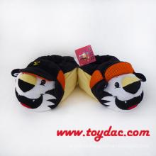 Plüsch Kinder Tier Soft Slipper