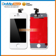 Best-seller rentável mobile telefone lcd! para a montagem de lcd do iphone