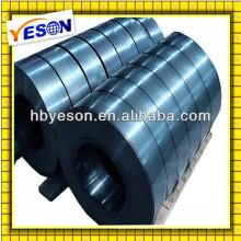 Novos produtos CR / HR Galvanized Steel Strip