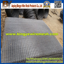 China Manufacturing Edelstahl Crimped Wire Mesh