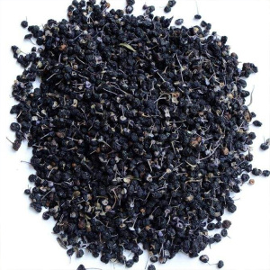 NingXia Quality A Grade Black Wolfberry Good Price