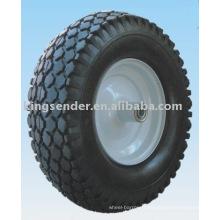 roue tubeless (3.50-6)