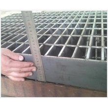 40X40mm Stainless Steel Bar Gratings