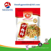 Seasonings Plastic Laminated Compound Packaging Bag