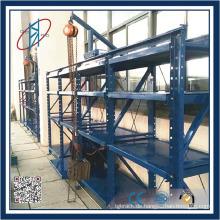 Warehouse Schubladen Typ Hochleistungs-Rack
