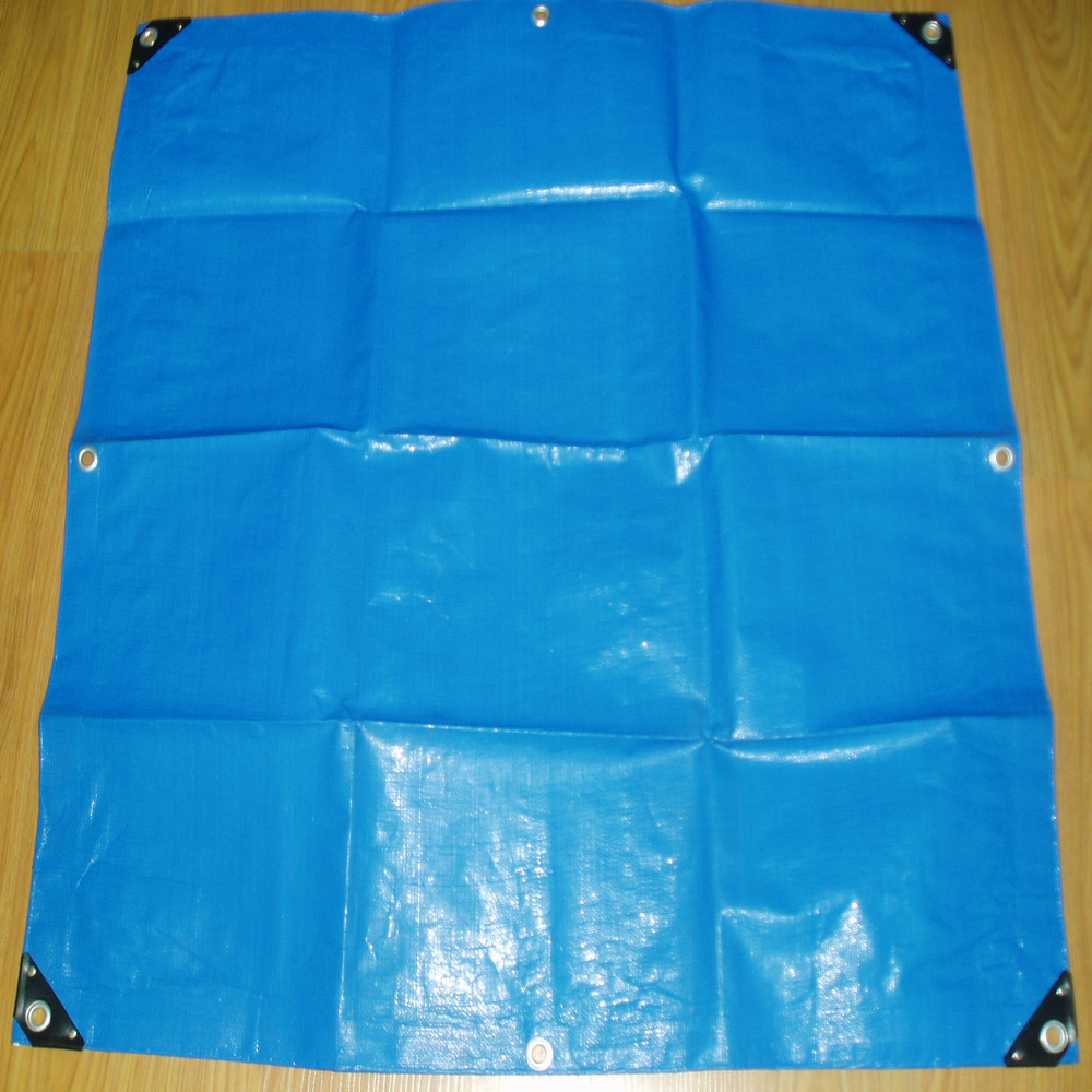 UV Treated Tarpaulin Pool Covers