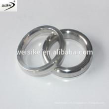 (RS2-BX) junta de la junta del anillo del metal del estilo BX en wenzhou weiske