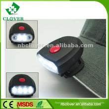 ABS материал мощный 4 привели майнер крышки лампы