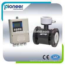 LDG Series 12 inch magnetic inductive flow meter