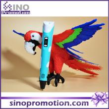 Impressora de alta qualidade Impressão 3D caneta feita na China