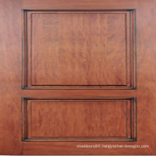 Factory Price Made in China Home Modern Design Solid Wood Door