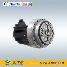 Reductor planetario ciclodial RV de maquinaria automática de precisión