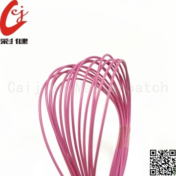 Pink Non-halogen Cable Masterbatch