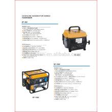 Generador de Gasolina Super Max 650W Gasolina Generador 220v 110v