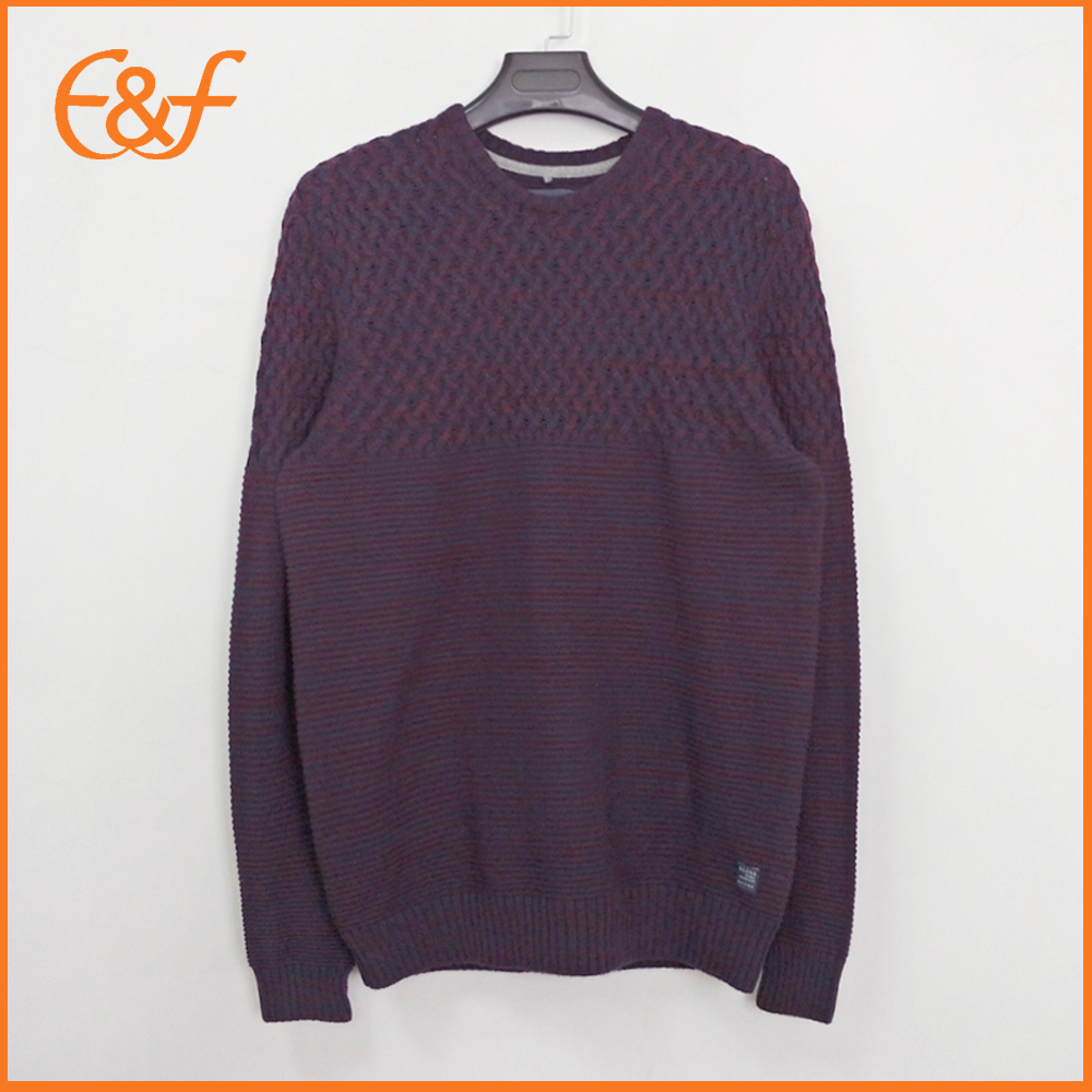 New Arrival Cheap Modern Stylish Sweaters For Men