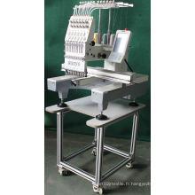Machine informatisée de broderie de machine de broderie de Tajima utilisée avec le certificat de Ce / SGS