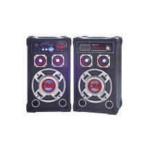 2.0 Powerful Active Stage Speaker P-90