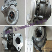 TF035 Cargador Turbo 49135-05670 49135-05671 Turbocompresor Eléctrico